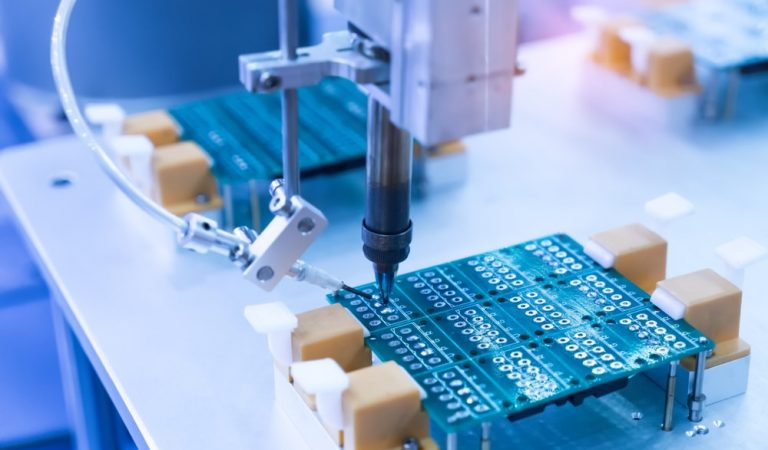 Printed Circuit Board Manufacture: Top 5 Pointers to Choose a Company!