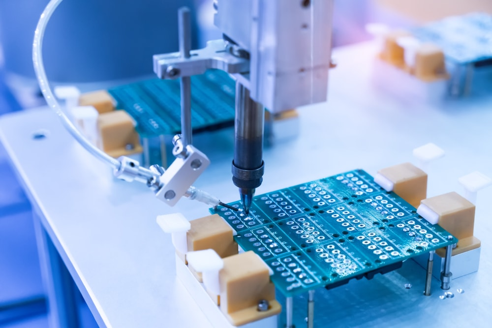 Circuit Board Manufacture