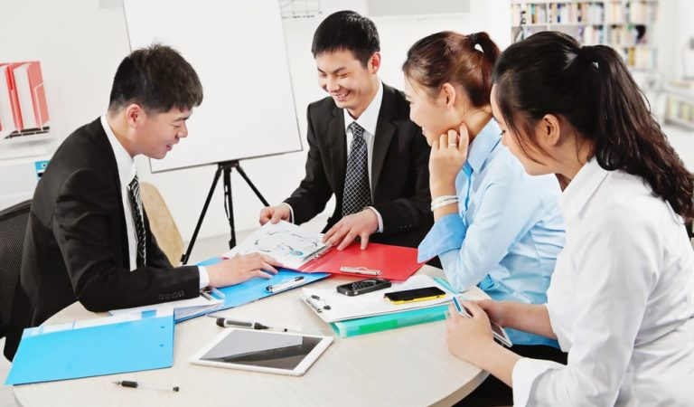 Guidelines for Foreigners to Start Out a Business in Thailand
