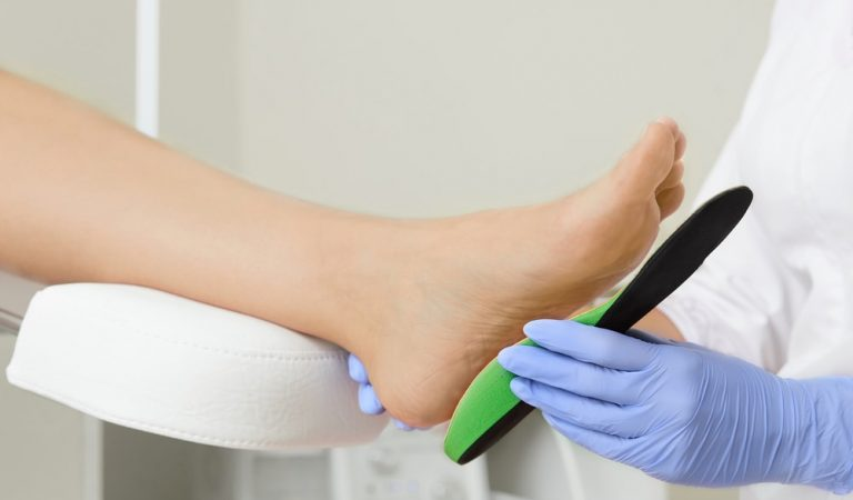 Benefits Of Orthotics. Why do we need them?
