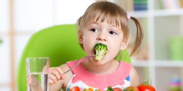 Child Diet health
