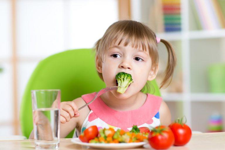 Child Diet health