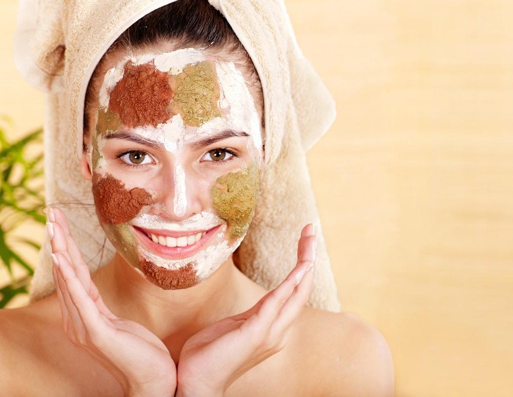 Home Remedies skin