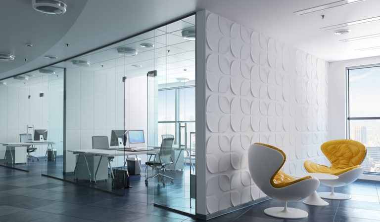 7 Steps to Choose Interior Designer for Your Office Renovation