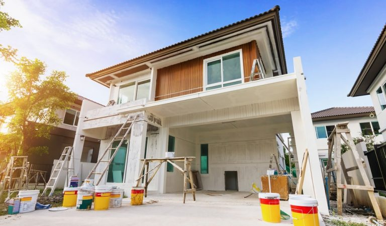 How to Renovate Your House?
