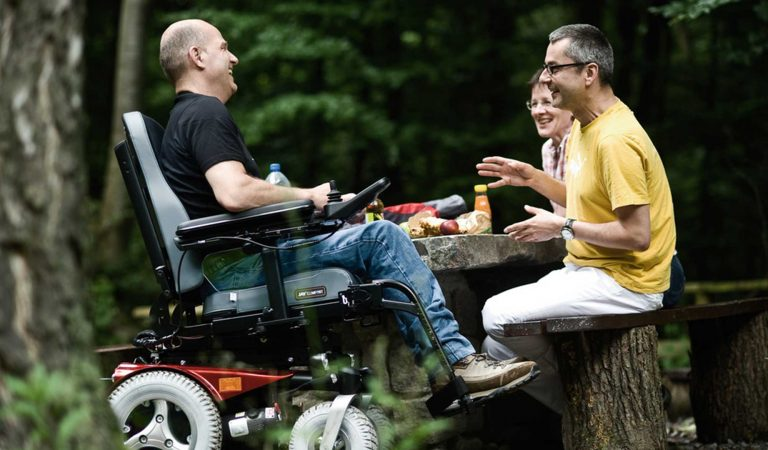 Is an Electric Wheelchair Right For You?