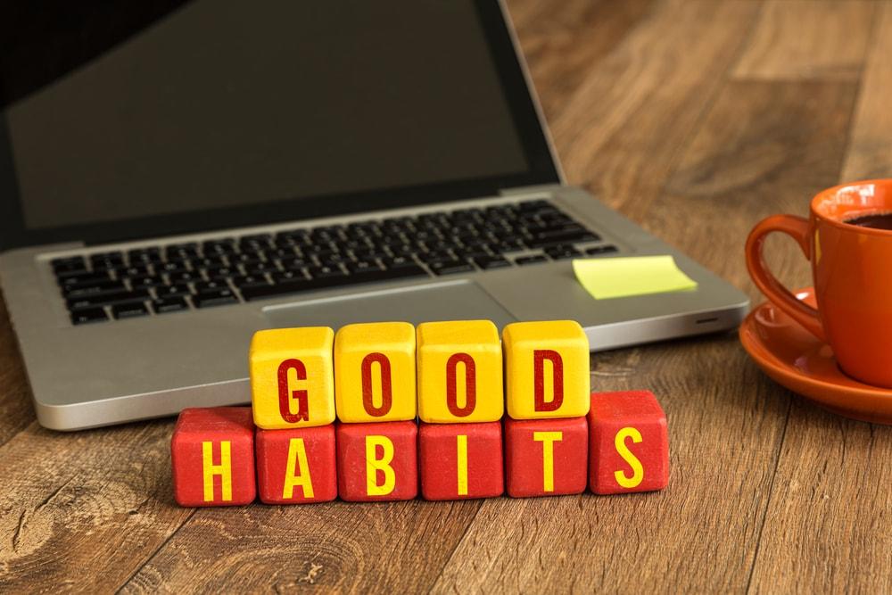 good habit