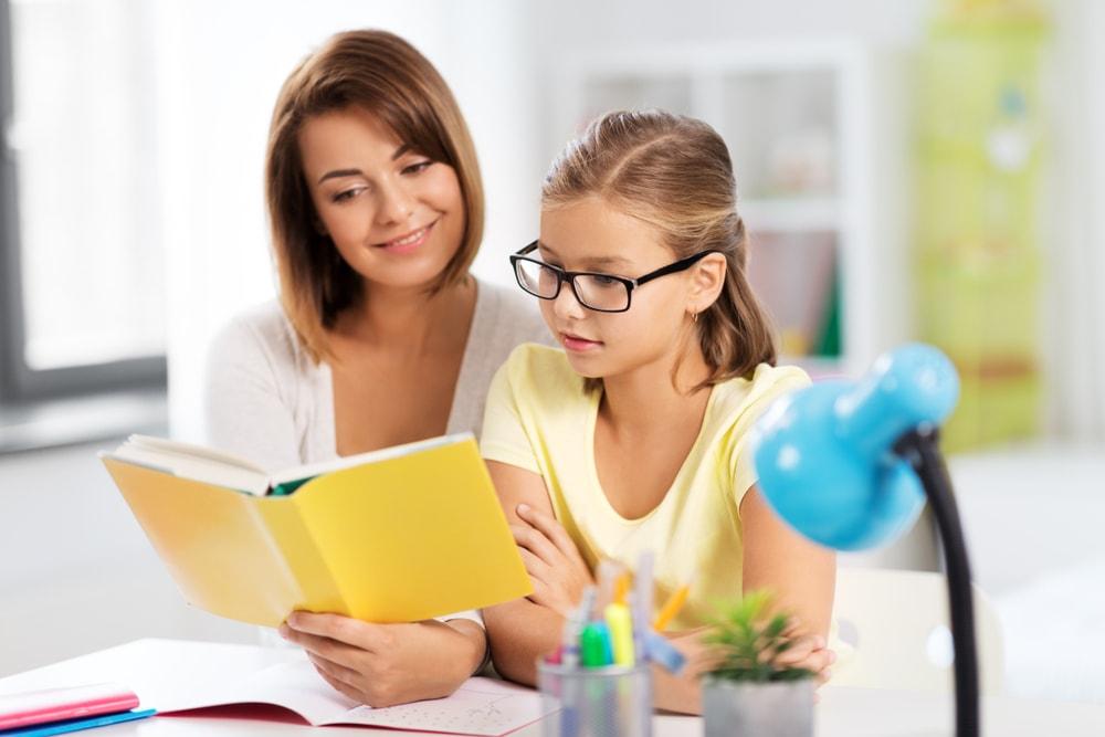 growth mindset children
