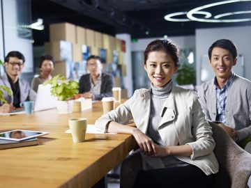 jobs in korea