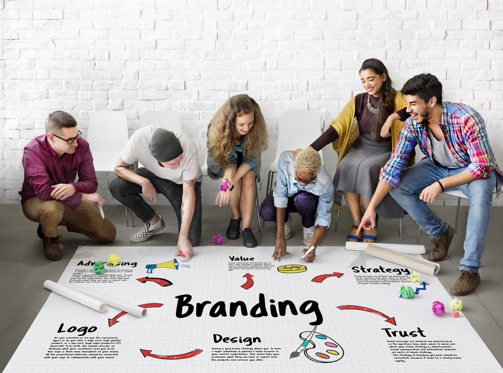 About branding what do we mean
