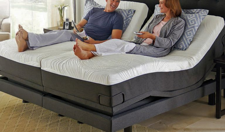 Tips to Choose the Best Adjustable Beds