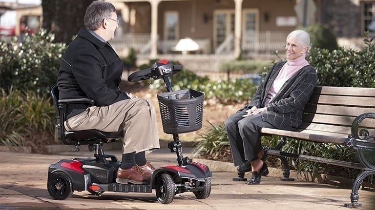 Mobility Electric Scooters