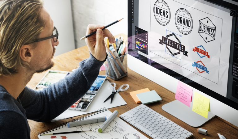 The Best Five Programs to Design Logos for Your Website