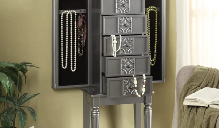 Facts about Quality Jewelry Armoire Furniture