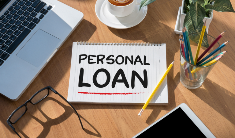 Here's a Quick Guide for Personal Loans in  India
