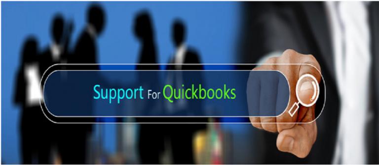 Quick Books Support