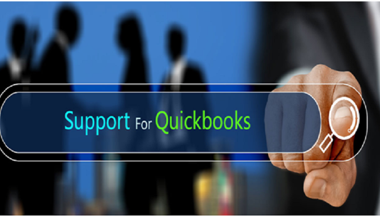How to get Quick Books Support