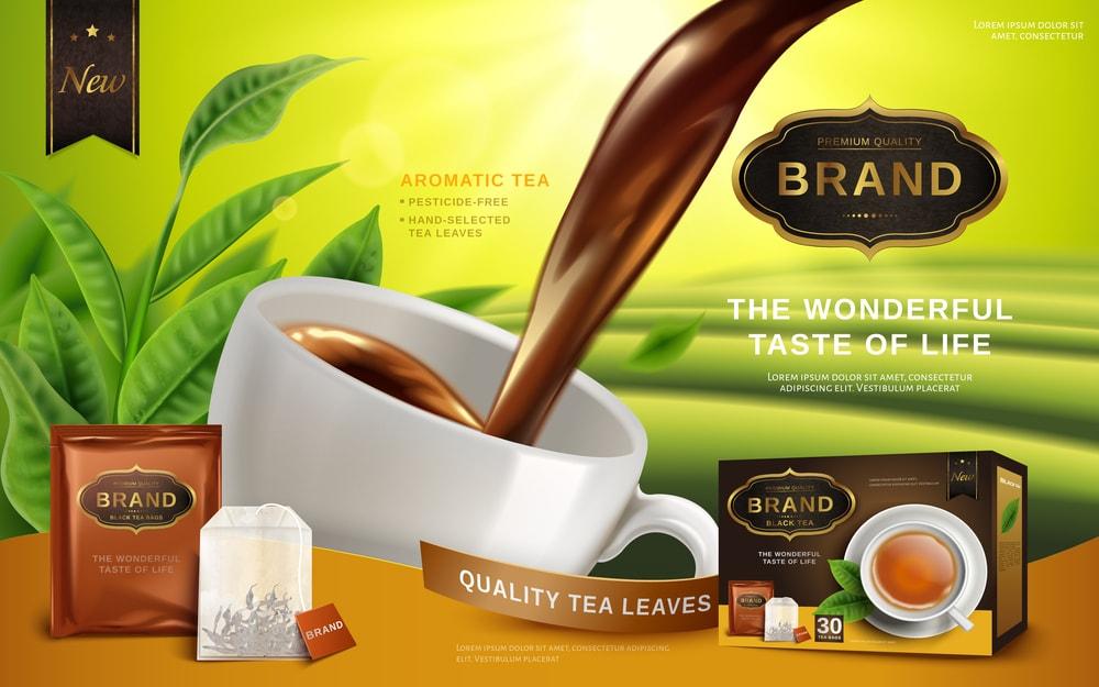 Tea Boxes Wholesale