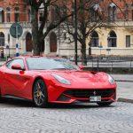 car sweden