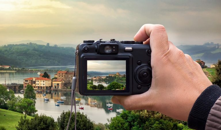 Tips For Choosing A Best Digital Cameras Under $200 Camera
