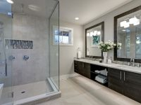 Bathroom Glass Doors