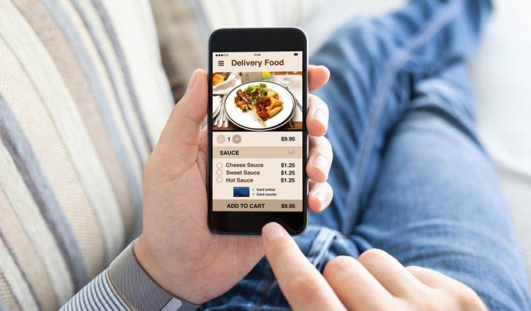 Top Trending Feature Of Uber Eats Driver App