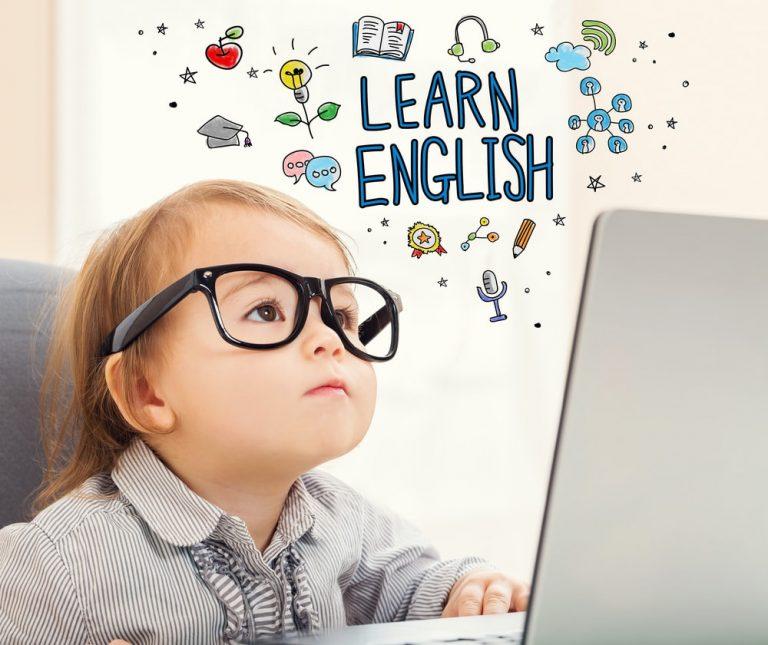 English kids Schools