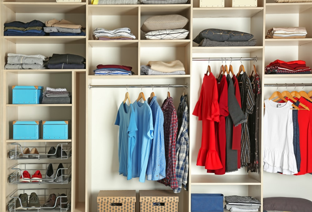 Cushioned Hangers