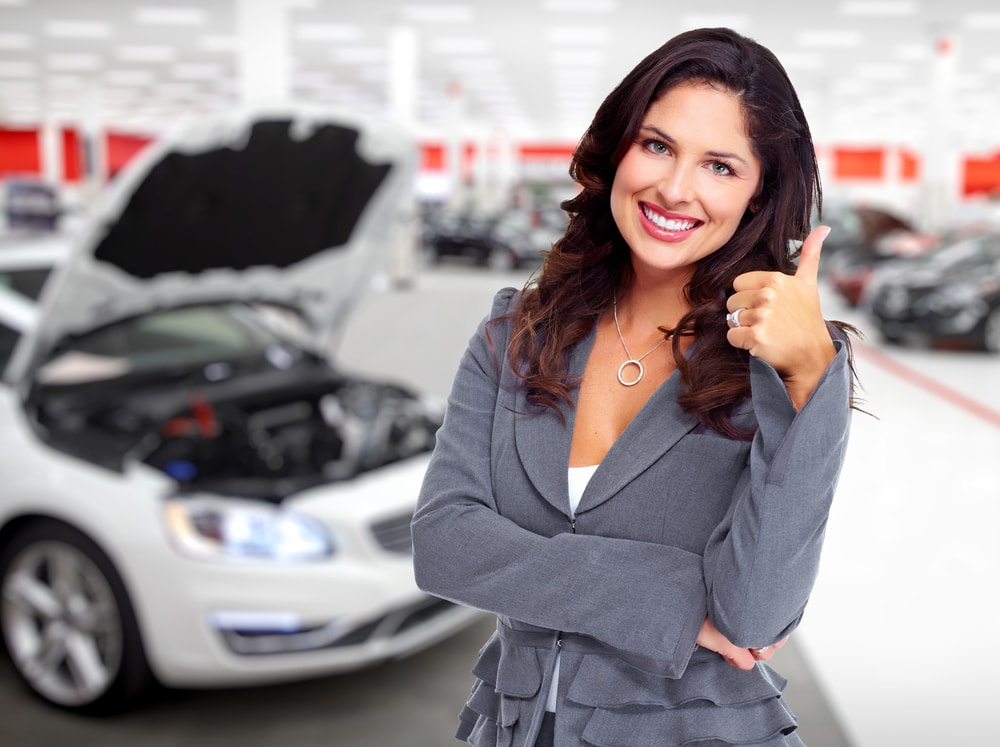 Why Accept Car Credit