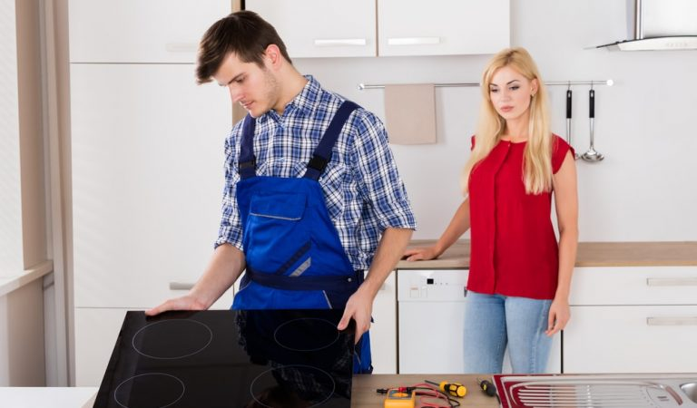 Advantages of gas cooker installation London