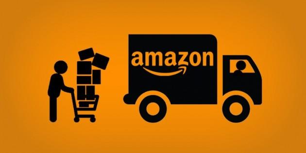 Surprising Amazon