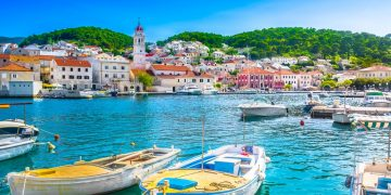 Croatia Summer