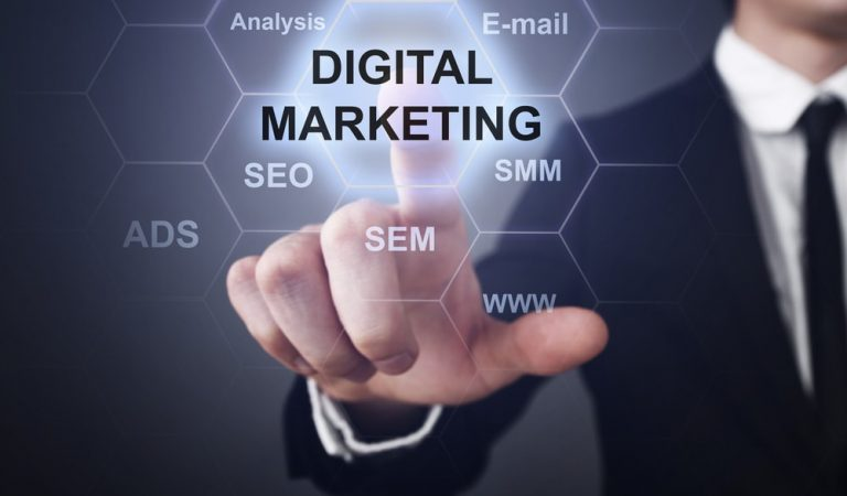 Important Tips to Make your Business Presence Valuable via Digital Marketing Services.