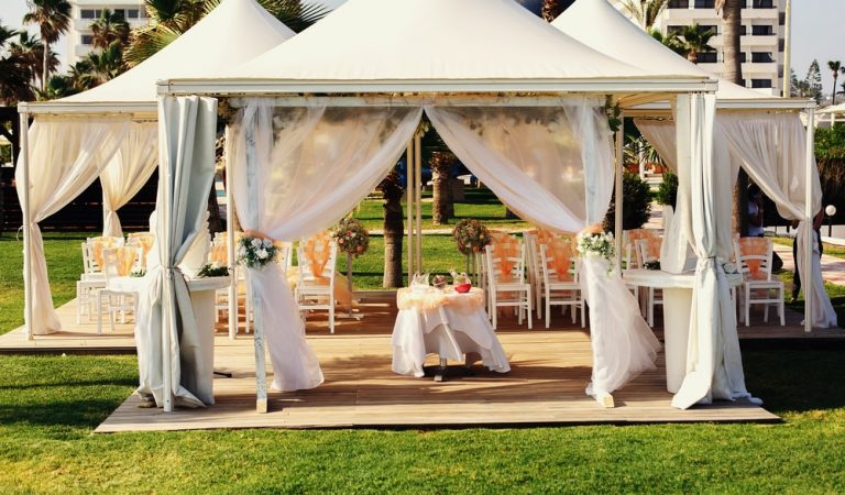 Garden Tent and Raj Tent to Make your Events astounding.