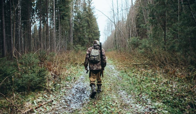 Choice Your Perfect Hunting Backpack For Hunting Trip