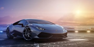Lamborghini Sports Cars