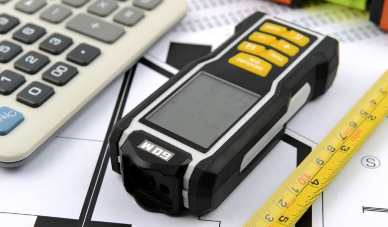 Laser Measuring Tape – Get It All Right With Laser Tape!