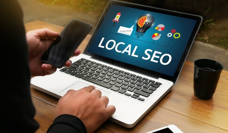 Local Seo Pack 2019 – The Secret to Occupy Top Rankings