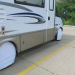 RV Tire Cover