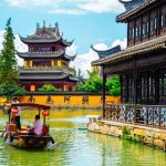Shanghai Tourist Attractions