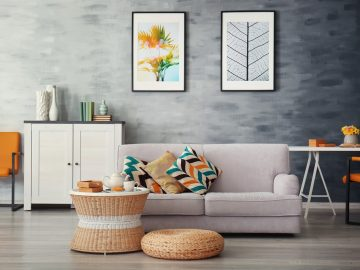 Ten Color Trends of 2019 That Will Instantly Attract Any Home Owner