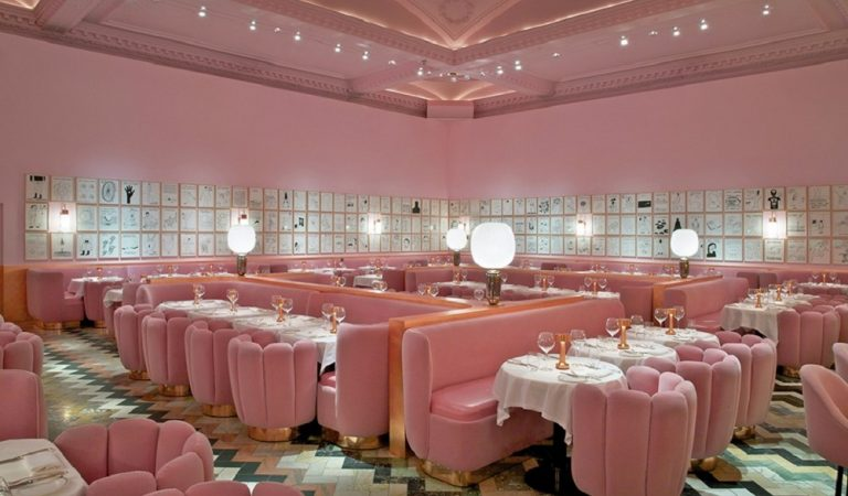5 Amazing Tips to Decorate Your Restaurant