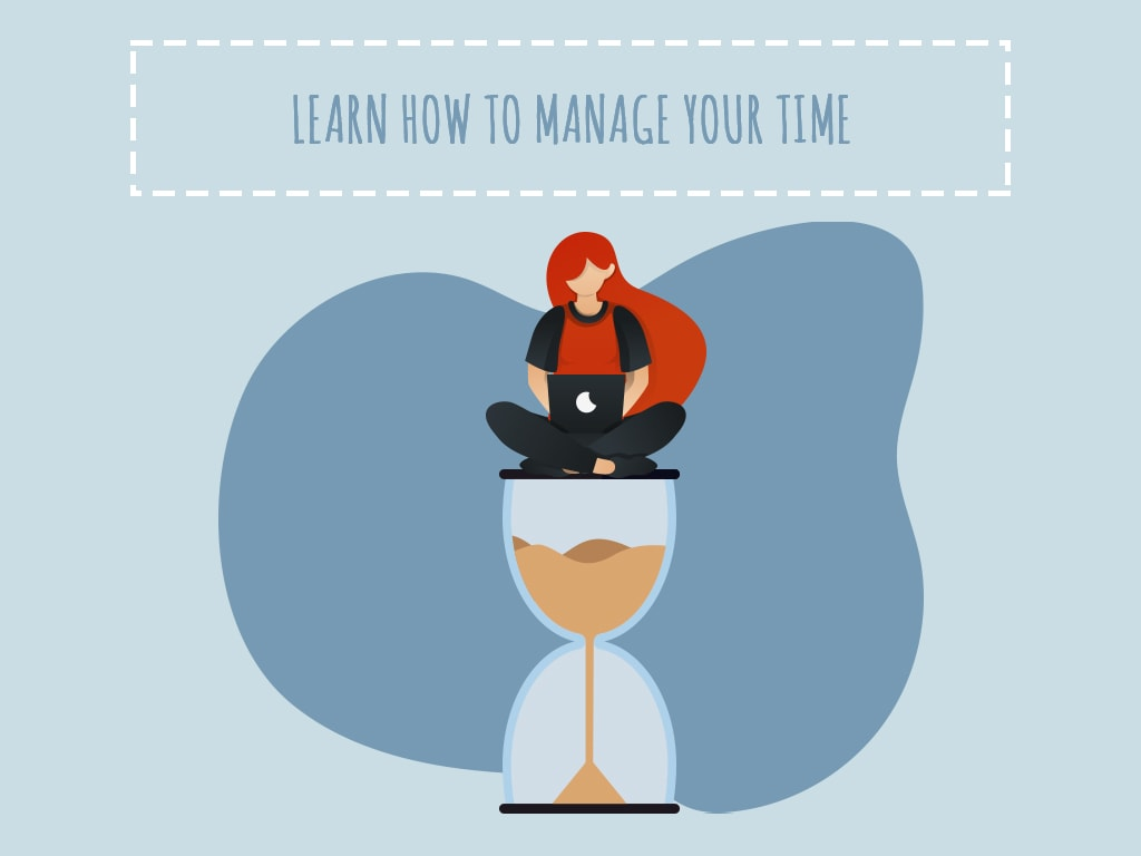 school Learn how to manage your time