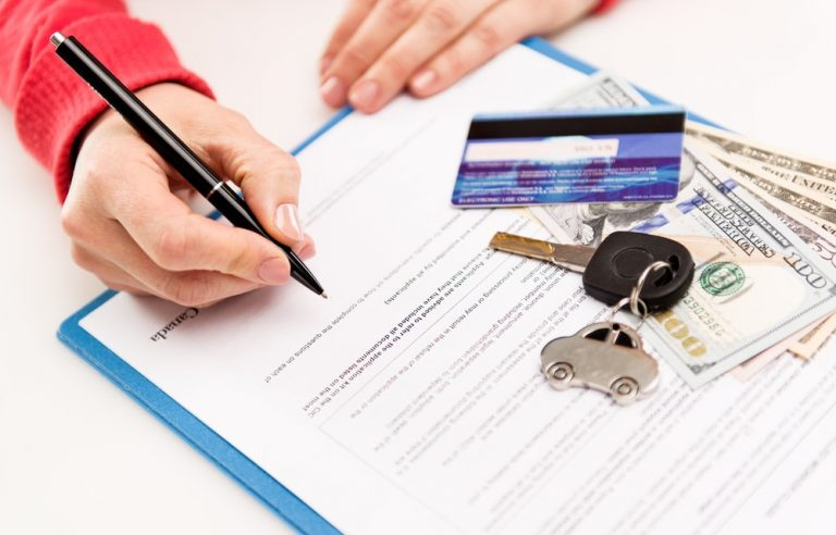 Credit Insurance Policy
