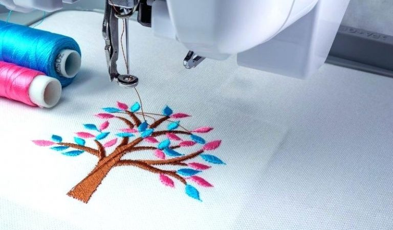 Enhance Your Business Growth with Customised Embroidery