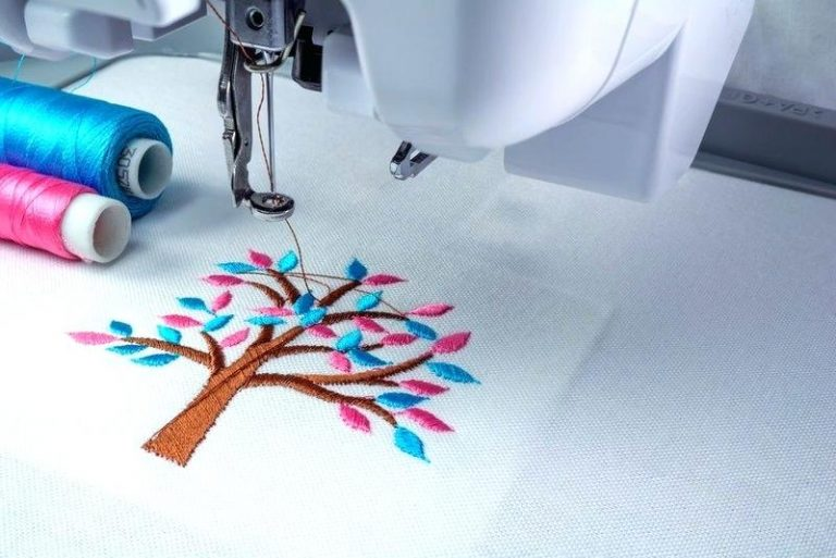 Embroidery Business