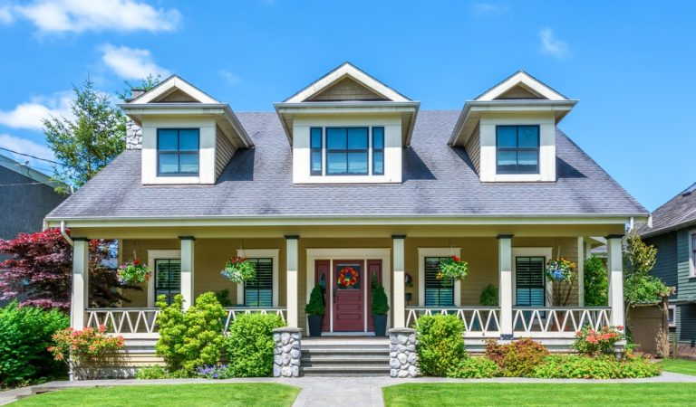 Benefits of Renovating Your Home Exteriors – Infographic