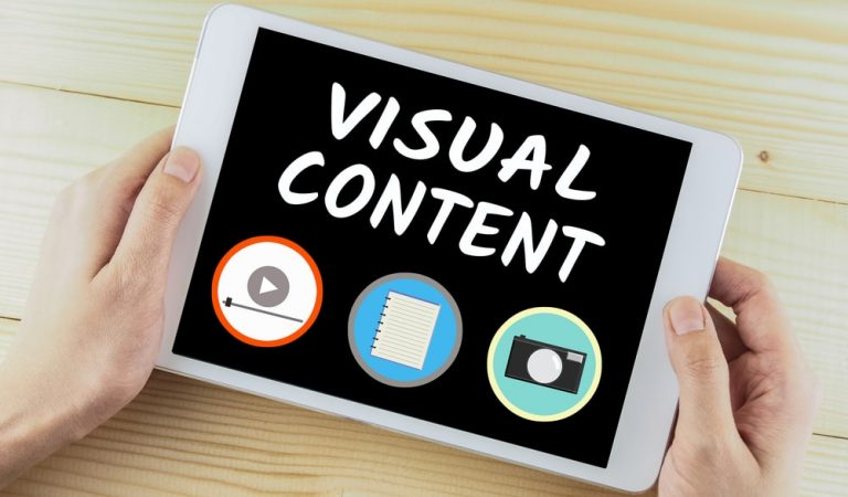 5 Best Types of Visual Content To Enhance Your Blog Engagements