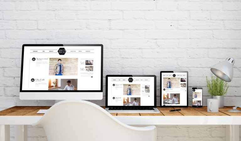 Top 5 Web Designs Trends to Rule 2019