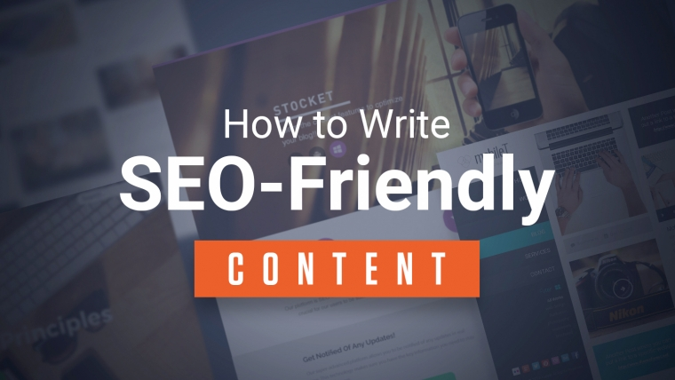 Fundamentals of creating an SEO-Friendly Content